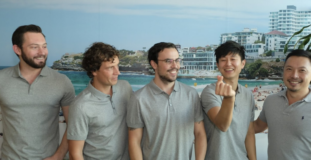 GenerEOS Sydney – Social Enterprise EOS Block Producer Candidate