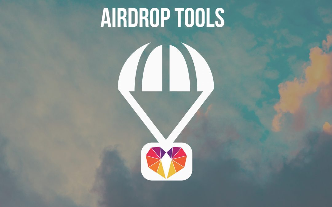 GenerEOS Making Airdrops Accessible