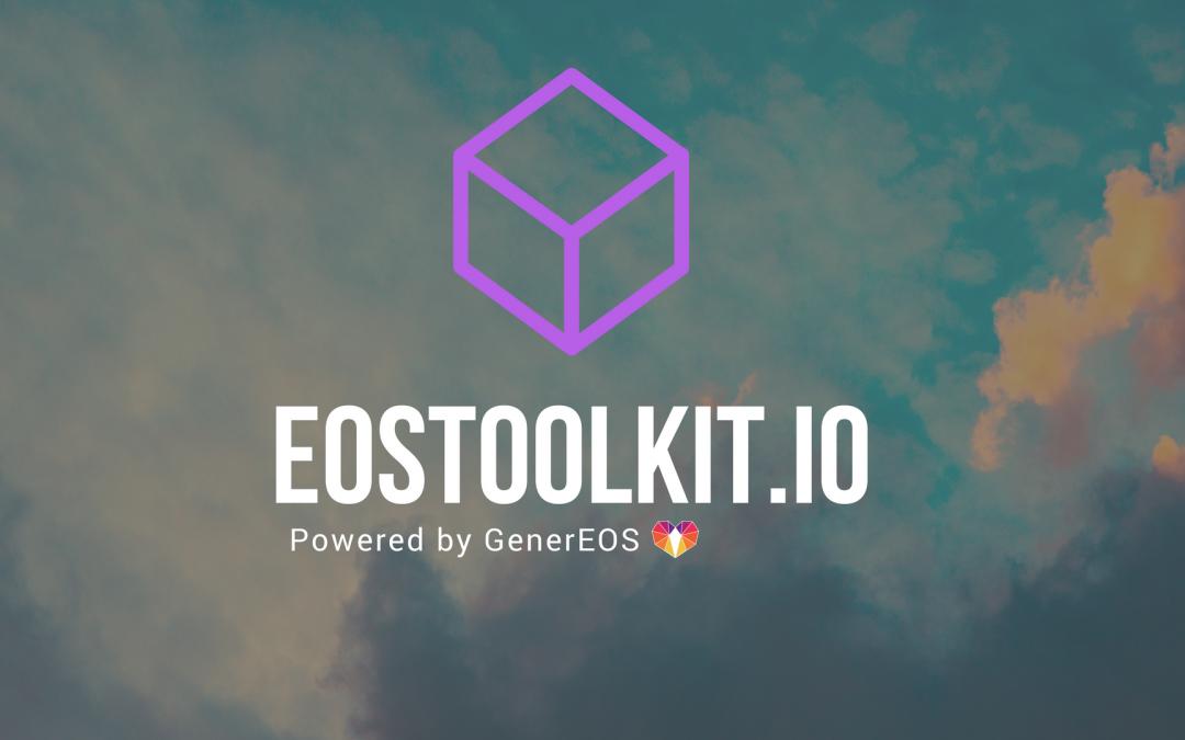 EOSToolKit Revamp ( Chinese) – 修补+ 新功能!