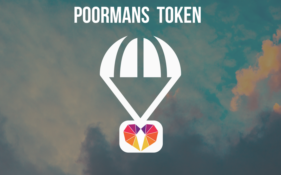 Airdrops! The current state of EOS accounts