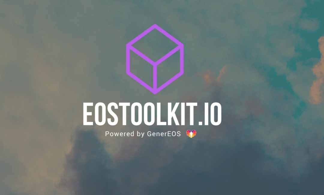 EOSToolkit.io – Testnet support add