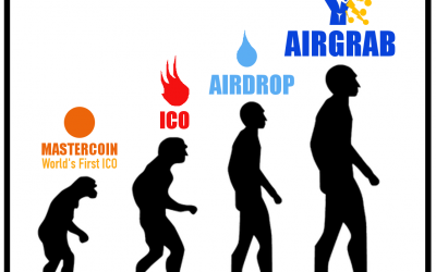 AIRGRAB: Evolution Of The ICO