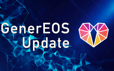 Half-yearly update from Team GenerEOS