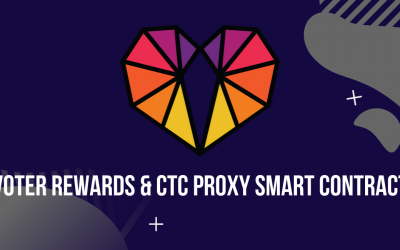 Voter Rewards & CTC Rewards Proxy Smart Contract