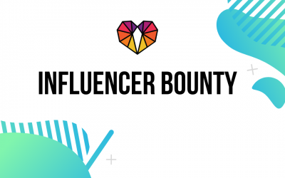 GenPool.io – Influencer Bounty Program