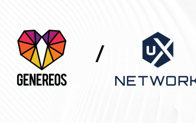 GenerEOS Joins the UX Network as a Block Producer