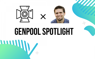 GenPool Spotlight Series – Luke Stokes FIO