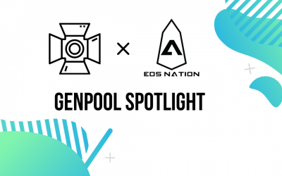 GenPool Spotlight Series – EOS Nation