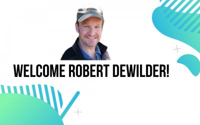 GenerEOS welcomes Robert Dewilder