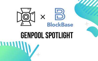 GenPool Spotlight with BlockBase
