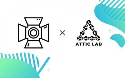 Genpool Spotlight with Attic Lab